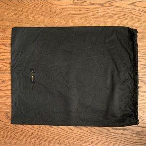 Large ESCADA Shoe Bag